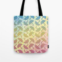 Under my Umbrella! Tote Bag