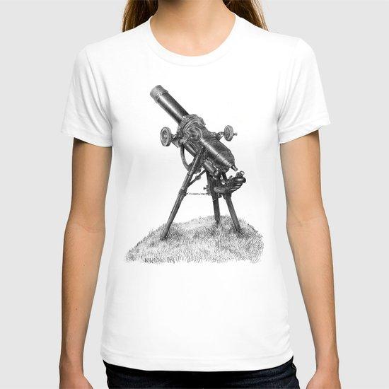 Moonrise (sepia option) T-shirt