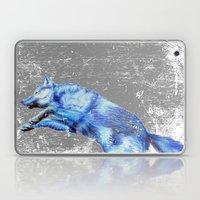 Wolf Pack Sans Pack Laptop & iPad Skin