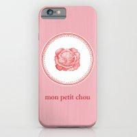 My Little Cabbage iPhone 6 Slim Case