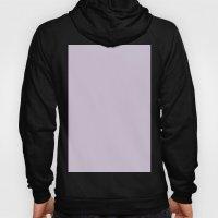 Languid lavender Hoody