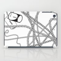 TENDER LOVE iPad Case