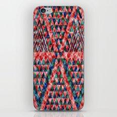 Colores Loco iPhone & iPod Skin