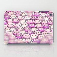 owl-459 iPad Case