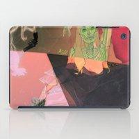 Kill, F-CK, Marry iPad Case
