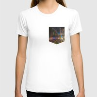 T-shirt featuring Light In You by Tosha Lobsinger is my Photographer