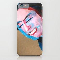 Abbyglyphic Stereogram iPhone 6 Slim Case