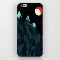 Night On Bald Mountain -… iPhone & iPod Skin