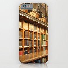 Just Like Heaven iPhone 6 Slim Case