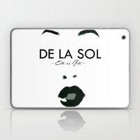 SOL SUPPORT TEE Laptop & iPad Skin