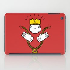 Run'N'Gun iPad Case