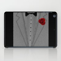 Doin' It In Style iPad Case