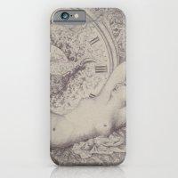 Night time awakes sensations pt.2 iPhone 6 Slim Case