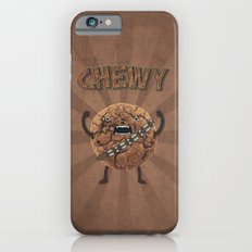 Chewy Chocolate Cookie Wookiee iPhone 6s Slim Case