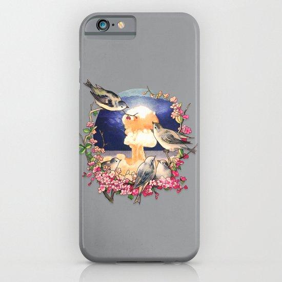 Second Sun iPhone & iPod Case