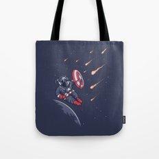 Heroic Time! Tote Bag