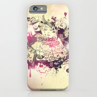 iPhone & iPod Case featuring Stoned by Pete Harrison