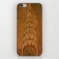 Empire - Chrysler iPhone & iPod Skin