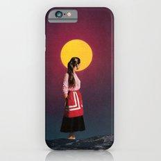 GOLDEN MOON Slim Case iPhone 6s