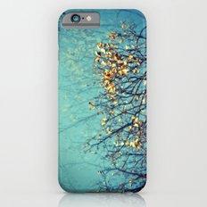 Gold Drops Slim Case iPhone 6s