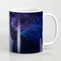 Cosmic Interference Mug
