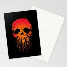 Skullset Stationery Cards