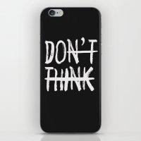 DO iPhone & iPod Skin