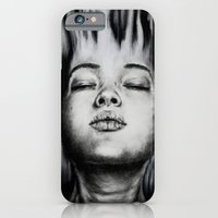 iPhone & iPod Case featuring Hollow Voice by Bella Harris