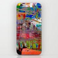 Earth Colors-Fall iPhone & iPod Skin