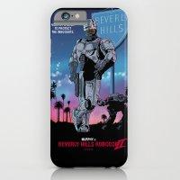 Beverly Hills Robocop 2 iPhone 6 Slim Case