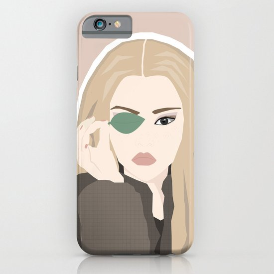 For Sentimental Reasons iPhone & iPod Case
