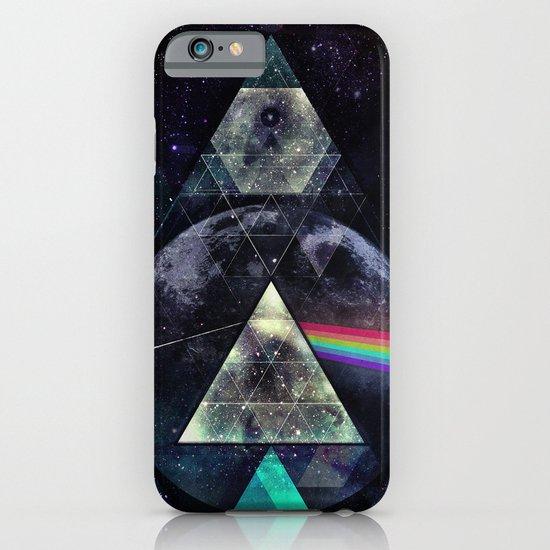 LYYT SYYD ºF TH' MYYN iPhone & iPod Case