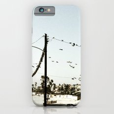 The birds. iPhone 6 Slim Case