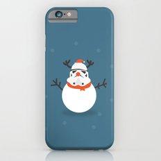 Day 16/25 Advent - Snow Trooper iPhone 6 Slim Case