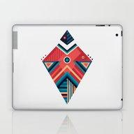 Arrow 06 Laptop & iPad Skin