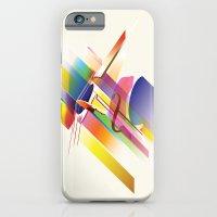 Cello Uno iPhone 6 Slim Case