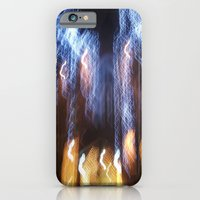 iPhone & iPod Case featuring Ghosts of architecture by Katja_Gerasimova