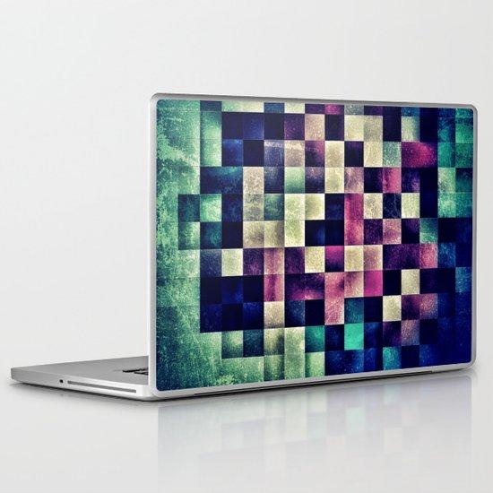 unpixel Laptop & iPad Skin