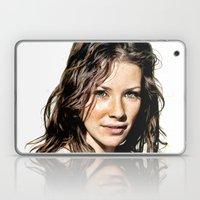 Kate From LOST (Evangeli… Laptop & iPad Skin