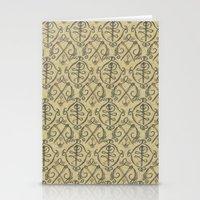 Needles Stationery Cards
