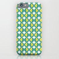 Lemon Zest iPhone 6 Slim Case