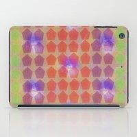 The Dance Floor 80 iPad Case