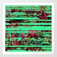 342 8 Art Print