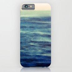 the sea, the sky Slim Case iPhone 6s