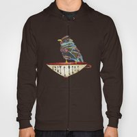 Spirit Bird Hoody