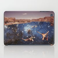Dive In iPad Case