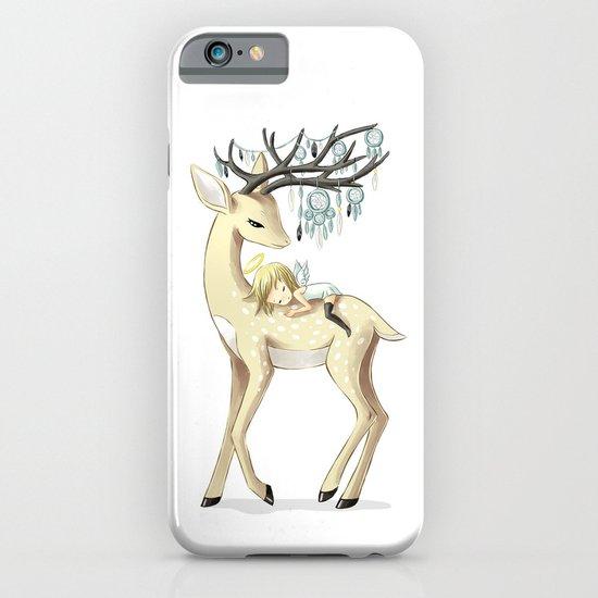 Dream Guide 2 iPhone & iPod Case