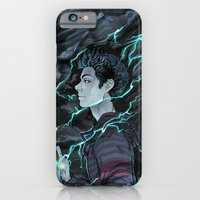 iPhone Cases featuring VOID by Daunt