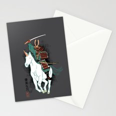 Uniyo-e Stationery Cards