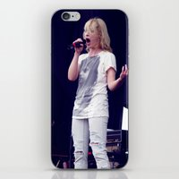 Metric iPhone & iPod Skin